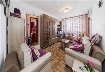 Apartament 4 camere Basarabia - Costin Georgian